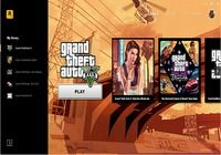 Rockstar Game Launcher Windows