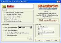 Télécharger PC Locker Pro Windows