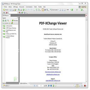 MARCHE XCHANGE COMMENT CA TÉLÉCHARGER GRATUITEMENT VIEWER PDF
