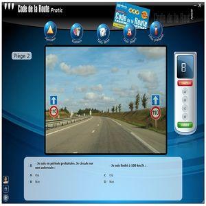 T 233 L 233 Charger Code De La Route Pratic 2013