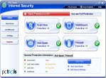 Pc Tools Internet Security 2012 lobby