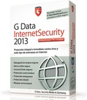 GData Internet Security 2013